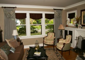 Creating Beautiful Custom Window Treatments To Reflect Your Personal Style Has Been Our Mission Since 1994